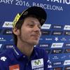 ★MotoGP2016 ヴァレンティーノ・ロッシ「何よりもまず必要なのはバイクの乗り方を変えること」
