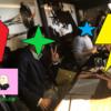 カメ田とカメちゃん共同記事(^^)/!相談させていただきました!