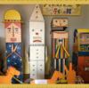 【ふるさと鉄道②】子どもの館は1日中楽しめる!遊びと知恵の宝庫を満喫