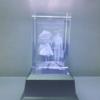 【稀に見る特別感】ヴァイオレットのクリスタルアート、まじで買ってよかったー!!