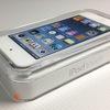 iPod touchの累計販売数が1億台を達成