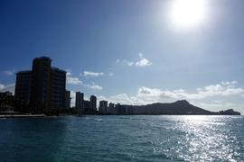 〔2018年1月発 ANAエコノミークラス〕直近2年で4回目のハワイに行ってきます!今回はホテルが懸賞でタダ!?