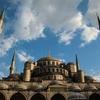 トルコ女子旅④~壮大なモスクとボスポラス海峡・イスタンブール♪~