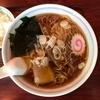 【今週のラーメン2985】 品香亭 (東京・田町) ラーメン + ライス小/サービス