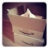 アマゾンから届いた箱を開けてみると中は猫であつた。