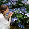 柚奈あやかさん その3 ─ 北陸モデルコレクション 2021.7.3 富山県中央植物園 ─
