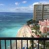 初めてのハワイ•ホノルルで泊まるべきSPGホテル