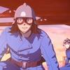 空挺ドラゴンズ 第1話 感想 面白い世界観