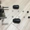 ロキサーニ7 ロキサーニスピニング 簡単安くベアリング追加~スピニングもベイトも簡単に巻き感向上~