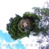小さい子どもが遊べる小川!キャンプ場 / 羅漢の里 360pic