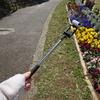 insta360Goをスマホ用自撮り棒につけて撮影!!マジで最高の絵が撮れた