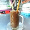 朝の一杯 屋台コーヒー 【カンボジアを切り取る、今日の一枚 Vol.9】