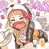 仁奈ちゃん誕生日おめでとう!!