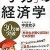 【レビュー】「学力」の経済学 著者 中室 牧子