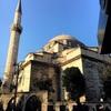 いよいよイスタンブールへ!!「私はムスリムじゃありませんよ~」