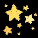 きらきら光る星のように