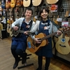 毎月恒例イベント情報①ギター担当関谷さんに直撃インタビュー!