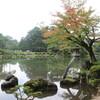 金沢城と神社