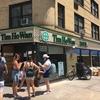 【Tim Ho Wan|レビュー】ユニオンスクエア近く!ニューヨーカーに人気のキレイめ飲茶レストラン