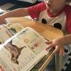 3歳の誕生日プレゼントであげた『小学館の図鑑NEOシリーズ』が素晴らしくて大人も満足