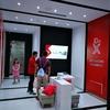 ジャカルタ初のスマート店舗 JD.ID X