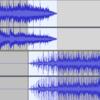 Pythonによる音響音楽信号処理:クロスフェード自動生成 (1)アルゴリズムの概要