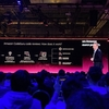 AWS re:invent 2019 に初参加してきました!