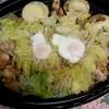 週末手抜き晩ごはん★ホットプレートで肉と野菜を焼く
