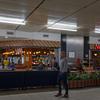南アフリカグルメ ペリペリチキン@ヨハネスブルグ空港