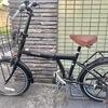 「ボロボロ放置自転車」再生、復活物語