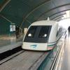 上海の空港から市内をつなぐ最高時速430Kmリニアモーターカー「マグレブ」切符の種類、時刻表、乗り方