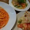 ドン・イタリアーノのランチブッフェはコスパ良しの本格ピッツァ