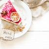 《お菓子とデザイン》飲む新感覚のチーズケーキ【NOMU CHEE】「NOMU CHEE (ノムチー)」と、キッチン雑貨「SUTENAI(ステナイ)シリコンストロー」