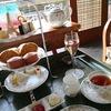 アフタヌーンティー@ホテル椿山荘東京