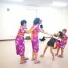 【舞弦鼓演舞】11月13日(日)与論町文化祭