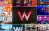 W台北宿泊記 斬新なデザインと演出で従来の高級ホテルのイメージを覆すマリオット加盟のデザイナーズホテル
