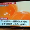 1パックすべて二黄卵って珍しい?