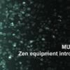 【MU Legend】ゼン装備の紹介