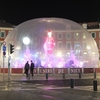 南仏ニースのクリスマスマーケットの様子【フランス観光おすすめ冬】