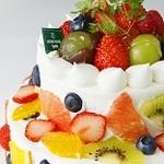 京都市を代表する人気エリア!四条で評判のおすすめケーキ5選