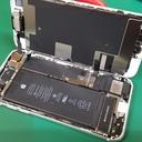 小さなiPhone修理屋さん。