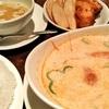 【浦和パルコ】スラバヤ(SuraBaya)*インドネシア料理のランチメニューと値段/料金