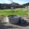湯原温泉郷 下湯原温泉 土管の湯