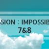 【ミッション・インポッシブル/フォールアウト】シリーズ続編『MI:7・8』トム最新作『トップガン』情報!
