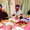 少林寺拳法 群馬太田道院 納会&クリスマス会 in 居酒屋ちあき(笑)