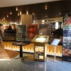 横浜ベイホテル東急「カフェトスカ」で、ディナーブッフェを食べてきました。