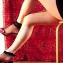 美しい脚の形。美しい脚の条件。美脚の作り方と楽しみ方。