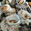 千葉で貝焼き食べ放題のお店に行ってきた。