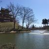 新潟県を初散歩!【上越 高田城址公園~日本海うみてらす編】