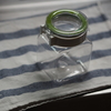 タケヤ化学工業『フレッシュロック』密閉度バツグンで調味料や乾物の仕分けに超便利。